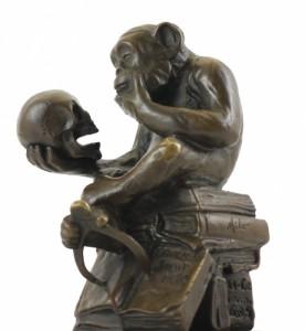 Monkey-Yorick