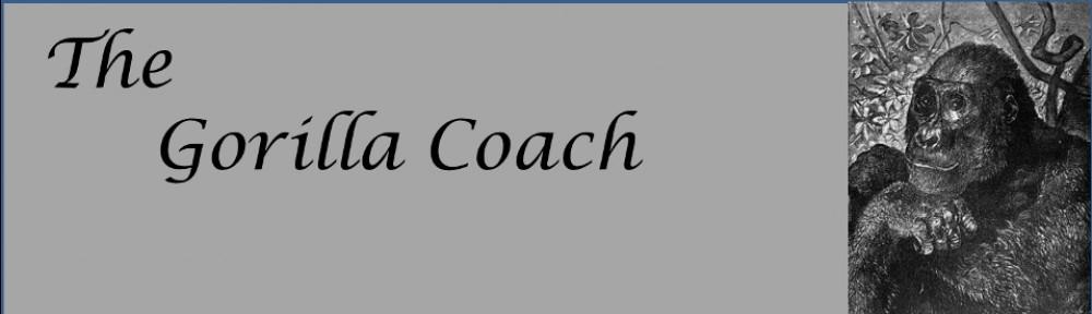 The Gorilla Coach